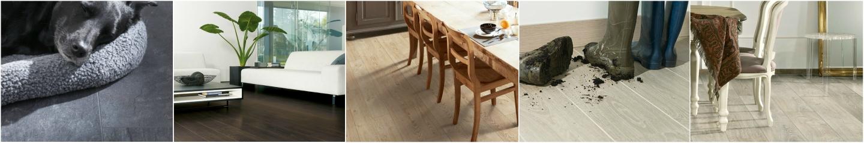 Technische kenmerken van laminaat | Floorhouse