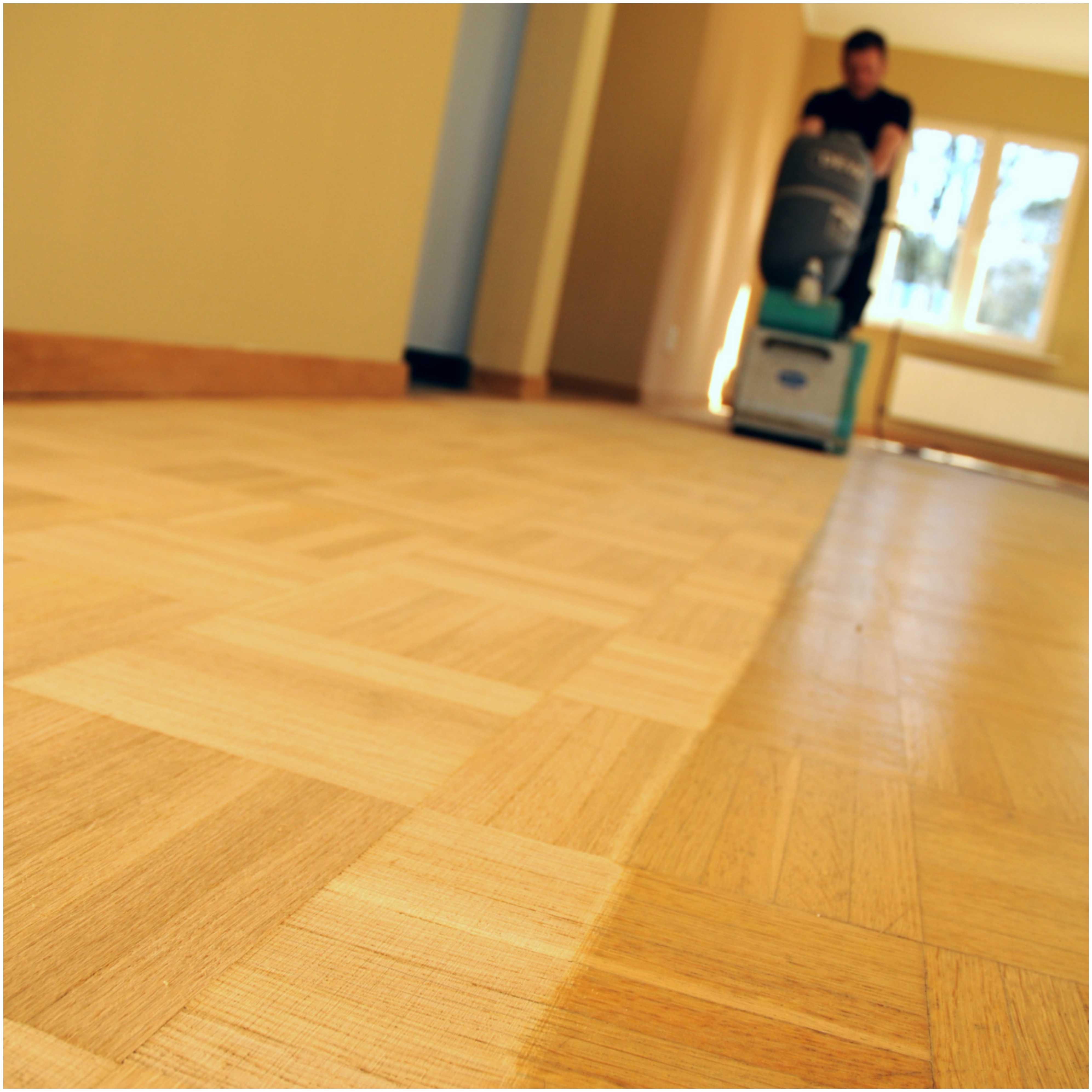 parket renoveren vloeren juist onderhouden het juiste advies bij