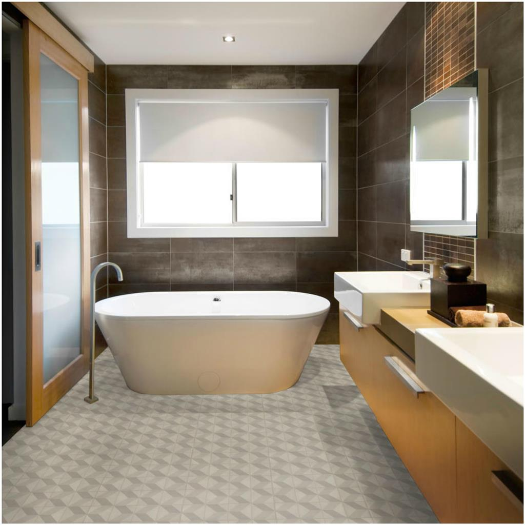 tarkett starfloor click 30 tile cube 3d grey floorhouse. Black Bedroom Furniture Sets. Home Design Ideas